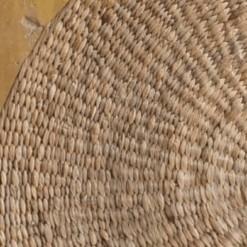 Covor rotund din zambila de apa Lo Voi