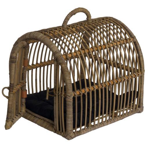 Alege cusca de pisici Timor pentru animalul tau de companie.