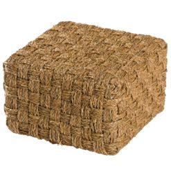 Puf cub din iarba de mare Rach Vem