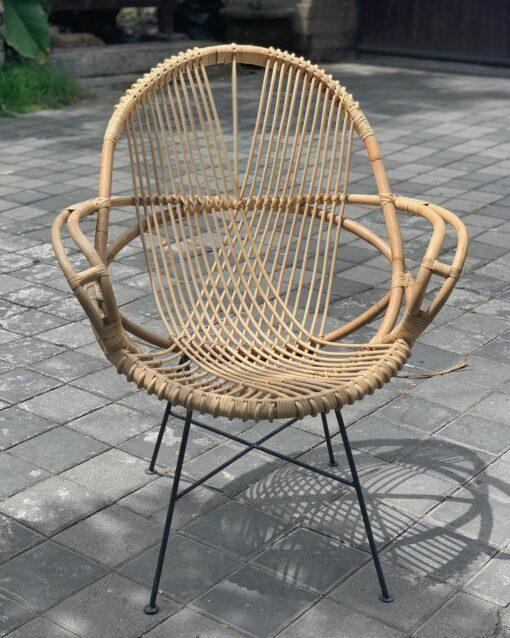 scaun lounge ratan